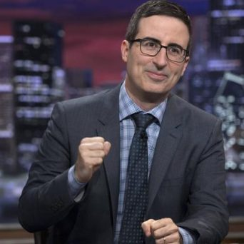 LOS ANGELES TIMES: John Oliver begs Internet users to save net neutrality: 'We need all of you'