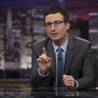WASHINGTON POST: The FCC says an attack — not John Oliver — hampered its website