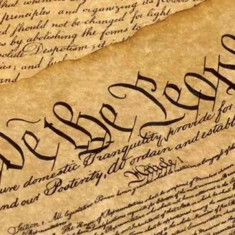 Finally, The Constitution (Annotated) In Your Virtual Pocket