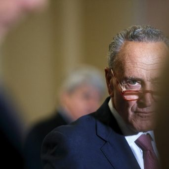 THE AMERICAN PROSPECT: Chuck Schumer Has an Important Choice to Make on Regulatory Personnel
